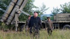 Ким Чен-ун може да посети Южна Корея, намекна разузнаването в Сеул