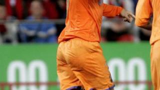 Барселона се разправи с Майорка