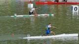 Три наши лодки директно на финал на Европейското първенство по кану-каяк