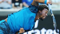 Изненада: Американец изхвърли Гаел Монфис от Australian Open