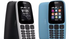 Пускат два нови телефона Nokia, които ще се продават на цени под 25 долара