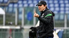 Италианската футболна федерация наказа Конте за 2 мача