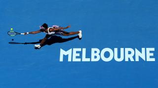 Винъс Уилямс продължава похода си на Australian Open