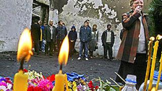 """Адвокатът на """"Майките от Беслан"""" се оттегля от делото"""