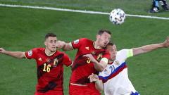 Торган Азар пропуска следващия мач на Белгия