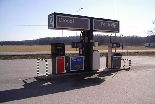 Падат цените на горивата!