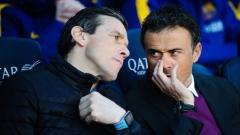 Барселона за бъдещия треньор: Не е известно име