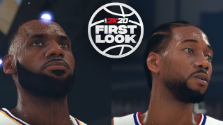 Кой ще доминира в NBA 2K20