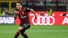 """""""Сан Сиро"""" ликува! Карлос Бака спаси Милан срещу Каляри (ВИДЕО)"""