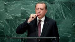 Ердоган пак нападна ЕС, иска парите за мигрантите