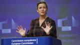"""ЕС обвини """"Амазон"""" в нарушаване на еврозаконите за конкуренция"""