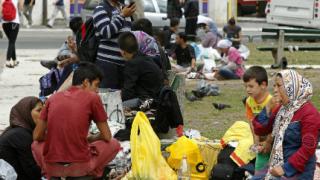 Неопределеността с бежанците - това не може да продължава