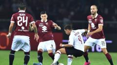 Исмаел Бенасер: Трябва да сме горди с постигнатото в Милан