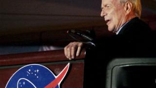 Почина американският астронавт Скот Карпентър
