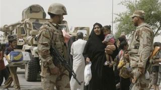 Дясната ръка на Саддам не иска американците да си тръгват