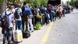 ЕС настоя Турция да възобнови приемането на мигранти от Гърция