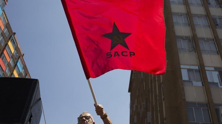 7 души задържани за канибализъм в Южна Африка