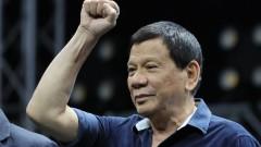 САЩ и Филипините с най-мащабни военни игри при Дутерте