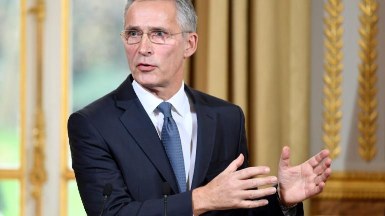 Одобрена е нова схема на вноските в НАТО: САЩ плащат по-малко, Германия - повече