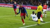 ЦСКА (Москва) удари Бенфика, направи важна крачка към елиминациите в Шампионска лига