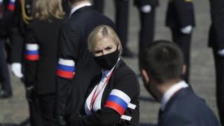 Вече над 606 000 заразени с новия коронавирус в Русия