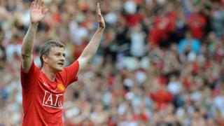 Солскяр: Сити ще си остане по-малкият брат на Юнайтед