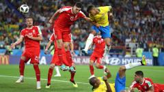 Тиаго Силва: Мачът със Сърбия върна оптимизма в Бразилия