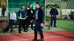 Александър Томаш: Берое е най-разпознаваемият отбор в България