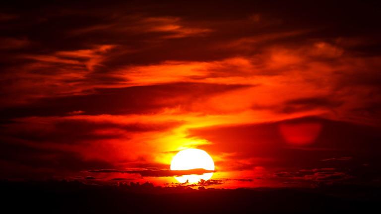 Днес ще е слънчево, след пладне над Северна България ще