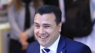 Заев примирен: Блокадата на РСМ за ЕС е травма за македонците, но няма да търсят алтернативи