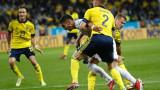 Швеция победи Испания с 2:1