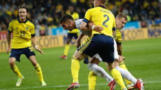 Швеция със знаменит обрат и победа над Испания
