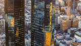 Държавата спасява Deutsche Bank?