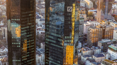 Съсобственик на Hilton вече е третият най-голям акционер в Deutsche Bank