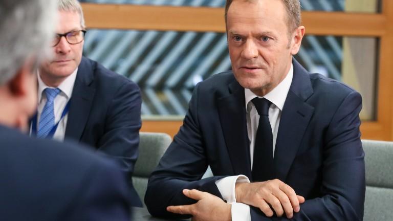 ЕС призова САЩ да не започват търговска война