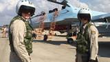 Мечка и дракон: Ако армиите на Русия и Китай се обединят