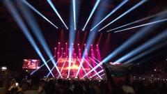 12500 души пяха със Слави в Лондон
