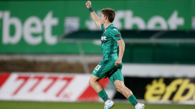 Атанас Кабов пред ТОПСПОРТ: Успех на Левски за Купата, гледах мача с Лудогорец от трибуните