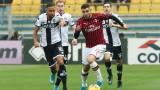 Няколко клуба проявяват интерес към Тео Ернандес