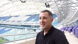 Дмитрий Рубашко: Разбрахме се с играчите за намаляване на заплатите с 50%