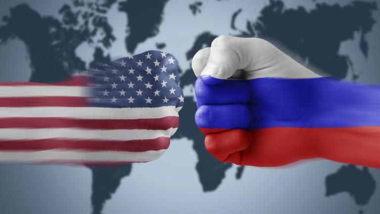 САЩ няма да водят война с Русия, обяви Пентагонът