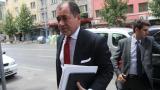 Анкара се дистанцира от посланик Гьокче?