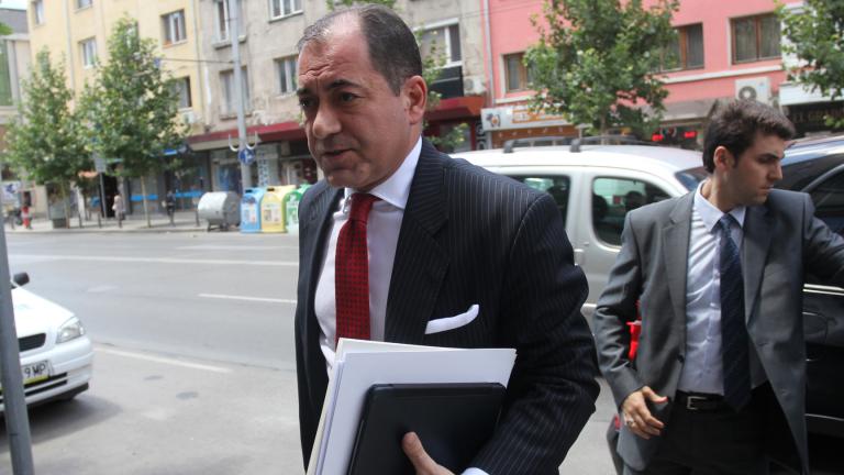 Турция не е враг на България, отсече посланик Гьокче