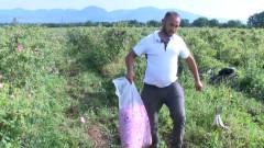 Китай забрани вноса на български храни със съдържание на роза