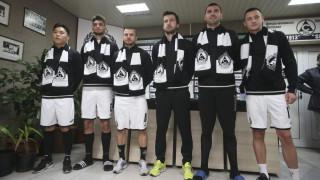 Проблем с документите бави картотекирането на нов в Славия