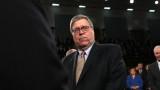 Главният прокурор на САЩ настоя съюзниците да ползват Nokia и Ericsson за борба с Huawei
