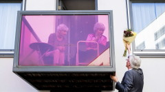 Половината от починалите от коронавирус в Западна Европа са в домове за възрастни