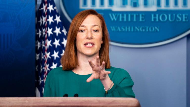 Администрацията на американския президент Джо Байдън ще разгледа възможността за