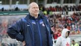 Кокала: Левски трябваше да победи