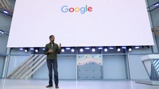 Google загърбва изкопаемите горива в дейността си